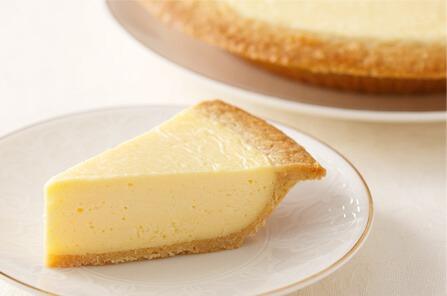 ガトーよこはまチーズケーキ写真