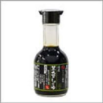 黒大豆醤油