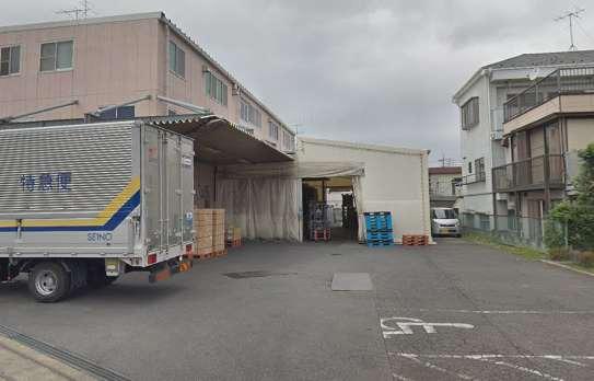 ニッポー 鎌ヶ谷工場